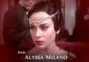 Alyssa Milano as Pearl Russell