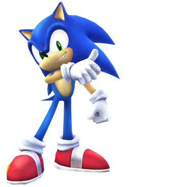 Sonic the Hedgehoog