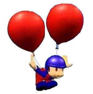 Ballon Fighter
