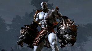 Kratos Cestus