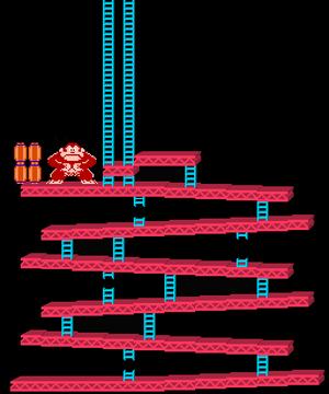 Original Donkey Kong