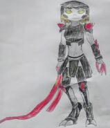 Armor Tlob