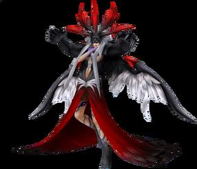 Ultimate Demon Lieri