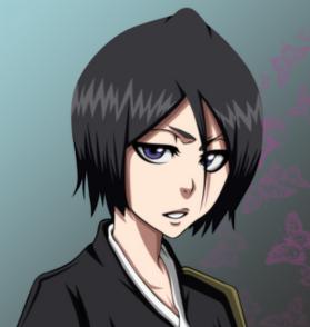 300px-Rukia Lieutenant Headshot1