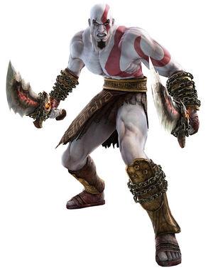 Kratos SC BD