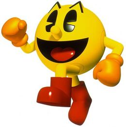 Pac-Man SSBSW