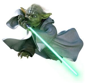 Yoda SCIV
