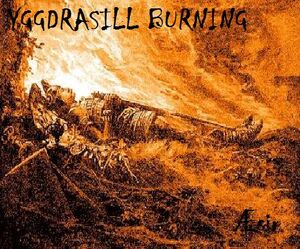 Yggdrasill Burning- Æsir