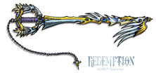 Keyblade - Redemption