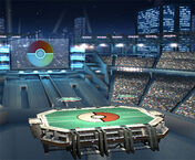 Pokemon Stadium 3