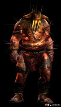 Hades God of War