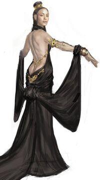 Persephone GoWCoO