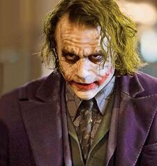 The Joker TDK