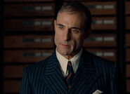 Mark Strong as Dr. Sewell