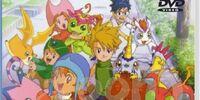 Digimon DMX