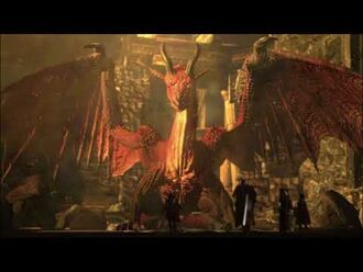 Dragon's Dogma Extended OST - Clash of Fates