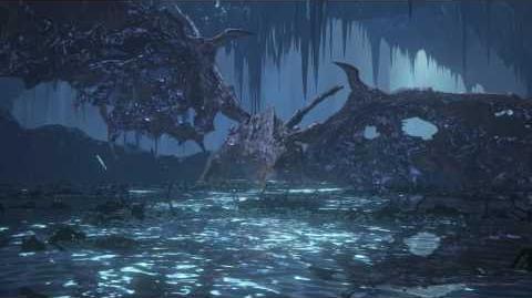Dark Souls 3 OST Darkeater Midir Phase 1 - Extended