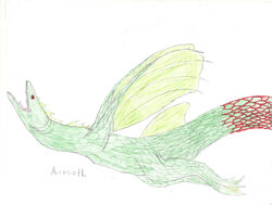 Airosioth by T1GREXHUNTER (10 Years of Hunting)