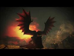 Dragon's Dogma Extended OST - Fire and Perdition