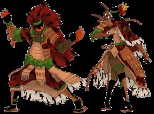 Arcu Blademaster