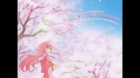 Itou Shizuka - Haru ULALA LOVE yo koi!!!