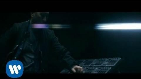 Linkin Park - New Divide (as heard in Transformers - Revenge of the Fallen)