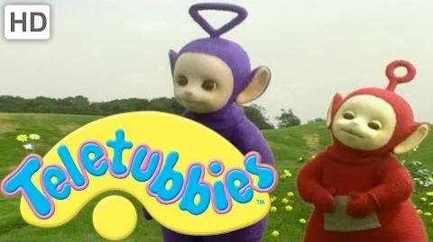 Teletubbies Numbers Two - HD Video