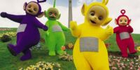 The Teletubbies Movie 2: To Walt Tubbie World