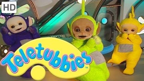 Teletubbies Numbers Ten - HD Video