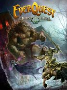 EverQuest box art House of Thule