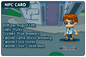 ID-Russel
