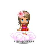 Civic-princess1