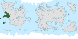 Location of Vradiazi on the world map.