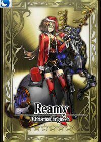 Reamy