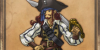 Willy The Pirate