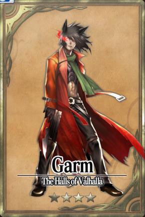 Garm-u