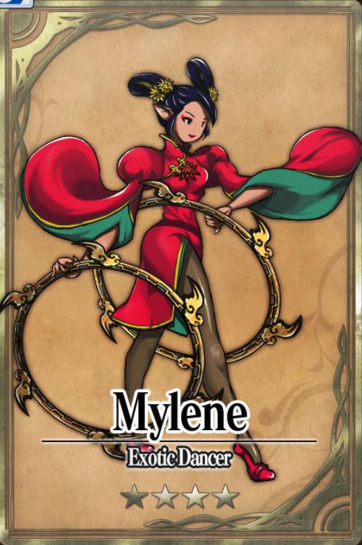 image mylene exotic dancerpng fantasica wiki