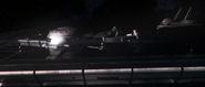 Von Doom Industries Space Station