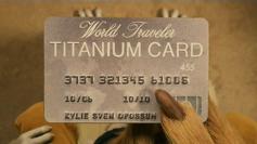 KylieTitaniumCard