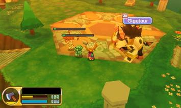 Gigataur