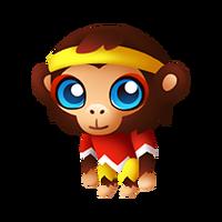 Chimp Champ Baby