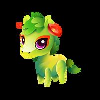 Poppy Pony Baby
