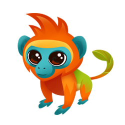 File:Solar Simian Baby.png