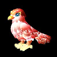 Cupid Sparrow Epic