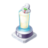 Silver Cookie Trophy