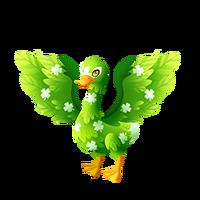 Lucky Duck Adult