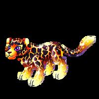 Lava Leopard Epic
