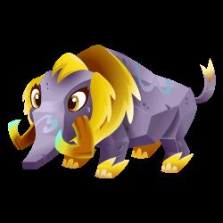 File:Thunder Mammoth Juvenile.png