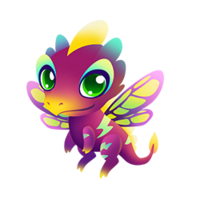 Dragonfly Baby
