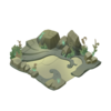 Big Earth Plateau
